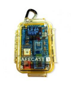 เครื่องวัดรังสีขนาดเล็ก รุ่่น นาโนคิท  bGeigie Nano kit