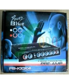 POWER BLUE   PB-KICK4