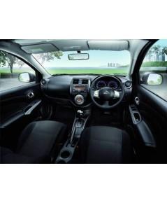 หน้ากาก2DIN Nissan Almera