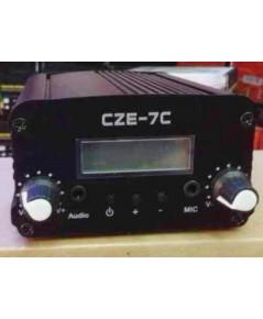 CZE-7C   FM RadioTransmitter