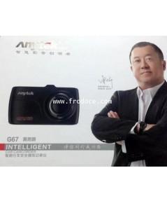 Anytek G67 (กล้องหน้า และกล้องหลัง)