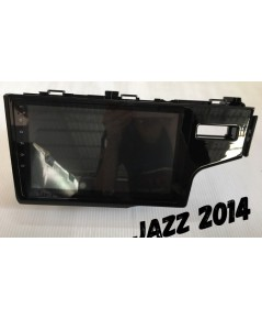 Alpha coustic  จอ Android ตรงรุ่นรถ Honda JAZZ 2014 ( Ram 2 GB / Rom 16 / 4 Core)