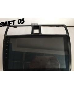 Alpha coustic  จอ Android ตรงรุ่นรถ SUZUKI SWIFT 2005 ( Ram 2 GB / Rom 16 / 4 Core )
