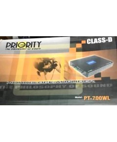 PRIORITY PT-700 WL