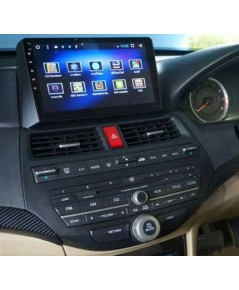 Alpha coustic  จอ Android ตรงรุ่นรถ Honda ACCORD 2008 (Ram 2 GB / Rom 16 / 4 Core )