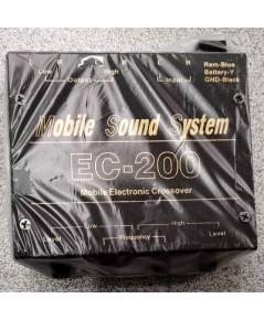 Nakamichi : EC-200