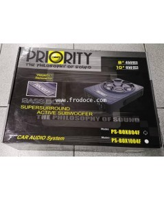 PRIORITY PS-BOX-1004 F