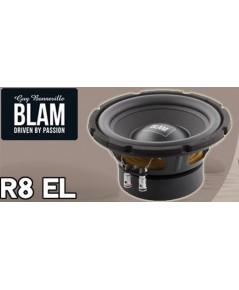 BLAM  R8EL (8 '' subwoofer)