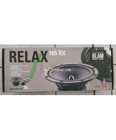 BLAM  RELAX165RX