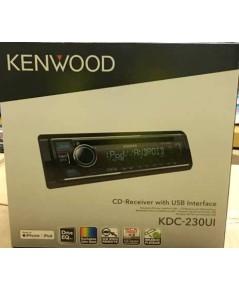 KENWOOD KDC-230UI (2019)