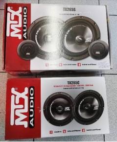 MTX TX265S / TX265C (จัดเซ็ตลำโพง)
