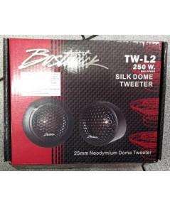 BOSTWICK  TW-L2 (แหลมโดม)