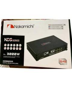 NAKAMICHI NDS6831A