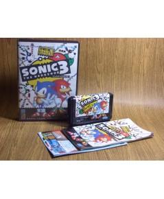 Sonic The Headhog 3