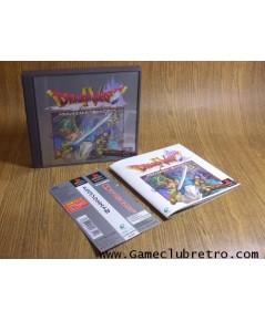 Dragon Quest IV  ดราก้อนเควส 4
