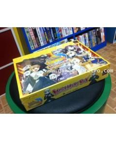 PSP Fate/Tiger Colosseum Upper Megamori Box Japan complete
