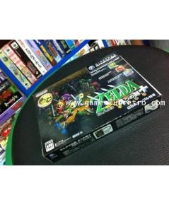 Zelda 4 Sword  เซลด้า 4  ดาบ