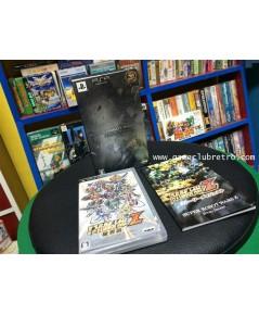 Super Robot Taisen Z Limited