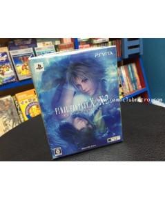 Final Fantasy X X-2 HD  Remaster Twin Pack ไฟนอล แฟนตาซี 10
