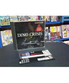 Dino Crisis ไดโน ไครซิส