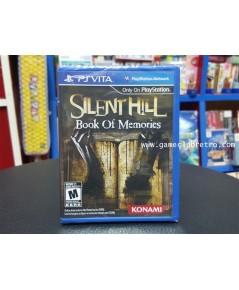 Silent Hill ไซเรนฮิล