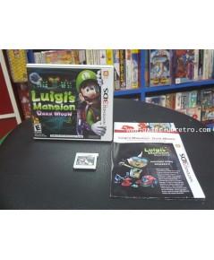 Luigi Mansion 2 ลุยจิ แมนชั่น