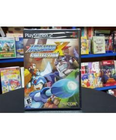 Megaman X Collection Brand new เมก้าแมน คอลเลคชั่น มือ 1