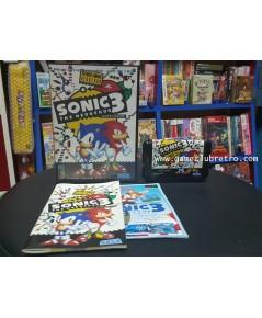 Sonic The Hedgehog 3 โซนิค 3