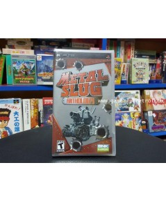 Metal Slug Anthorogy Brand New