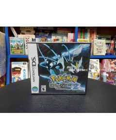 Pokemon Black 2 Brand new  โปเกม่อน แบล็ค 2 มือ1