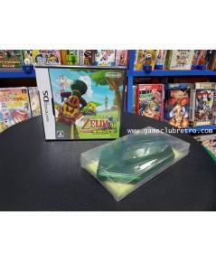 Zelda no Densetsu: Taiyou no Kiteki เซลด้า