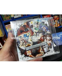Super Robot Taisen OG SAGA + Music CD