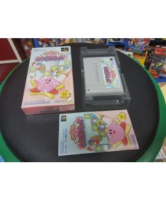 Kirby Kirakira Kids