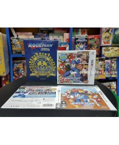 Rockman Classic Collection  E Cacpcom Limited