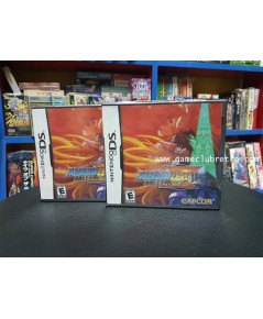 Megaman Zero Collection  Brand New