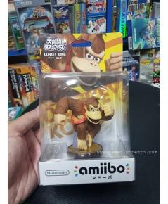 Amiibo Donkey Kong SSB   มือ 1