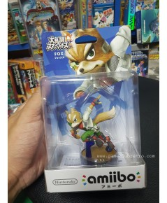 Amiibo Fox   มือ 1