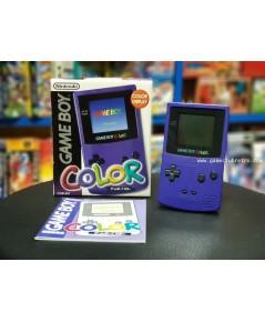 Gameboy Color Purple  เกมส์บอยคัลเลอร์ สีม่วง