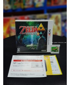zelda between two  world  เซลด้า