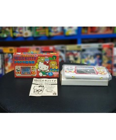 LSI Game Hello Kitty เกมกด คิตตี้