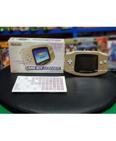 Gameboy Advance Gold  เกมบอยแอดวานซ์ สีทอง