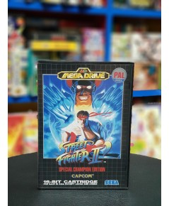 Street Fighter 2 Plus