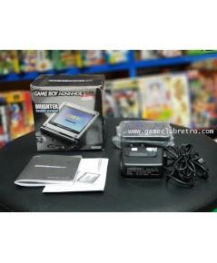 Gameboy Advance SP Brighter