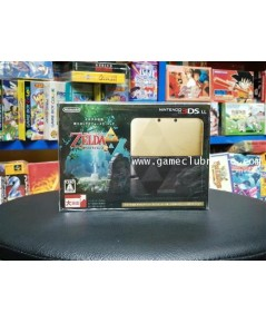Nintendo DS Zelda Limited  มือ 1