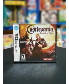 Castlevania Portrait Of Rune Brand new มือ 1