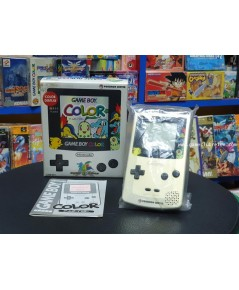 Gameboy  Color Pokemon Center Silver Limited