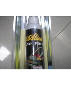 น้ำยาเช็ดเปียนโนพร้อมผ้า alice plano polish