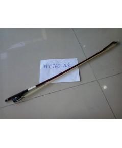 โบว์แชลโล SiserverCello Wooden Bow   -Brazilwood stick(round ใช้สอนเชลโลได้