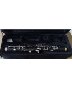 Excellent E flat clarinet, children\'s clarinet, small clarinet   คุณภาพดี พร้อมกล่องและอุปกรณ์