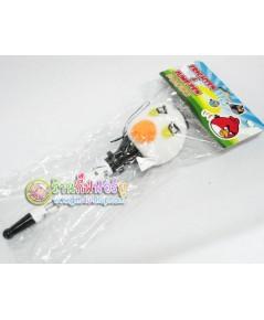 ปากกาลูกลื่น Angry birds (The chubby white bird)
